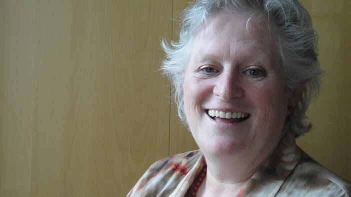 Afbeelding van aflevering: Antoinette van Hoorn