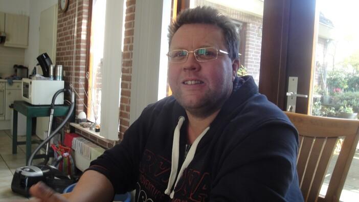 Afbeelding van aflevering: Frank van den Akker