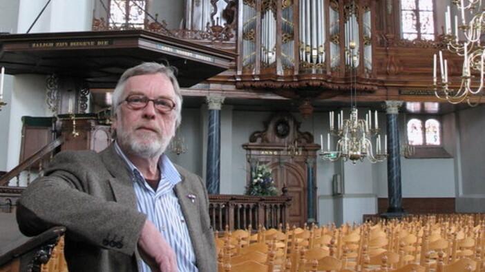 Afbeelding van aflevering: De Populaire orgelbespeling van zaterdag 3 november