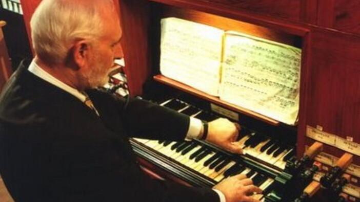 Afbeelding van aflevering: Populaire orgelbespeling  24 november