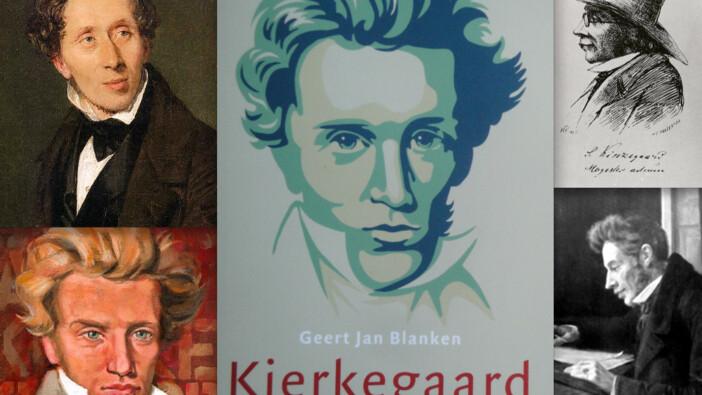 Afbeelding van aflevering: Geert Jan Blanken & Kierkegaard