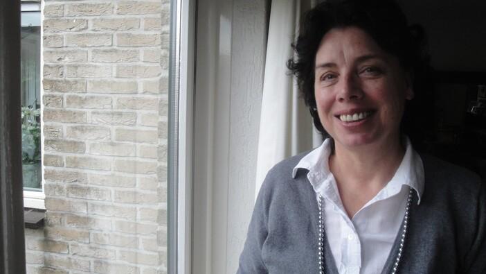 Afbeelding van aflevering: Marga Rijpma
