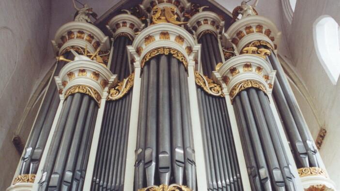 Afbeelding van aflevering: De Populaire orgelbespeling van zaterdag 8 december