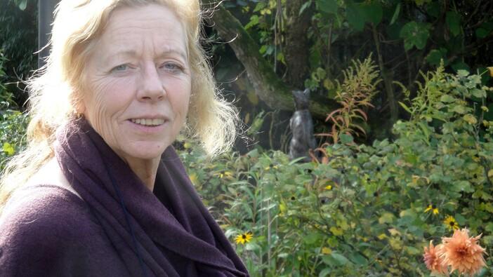 Afbeelding van aflevering: Marijke Deege