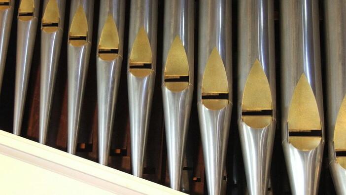 Afbeelding van aflevering: Populaire orgelbespeling zaterdag 22 december