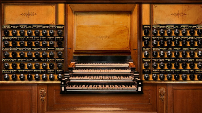 Afbeelding van aflevering: De Populaire orgelbespeling van zaterdag 30 juni