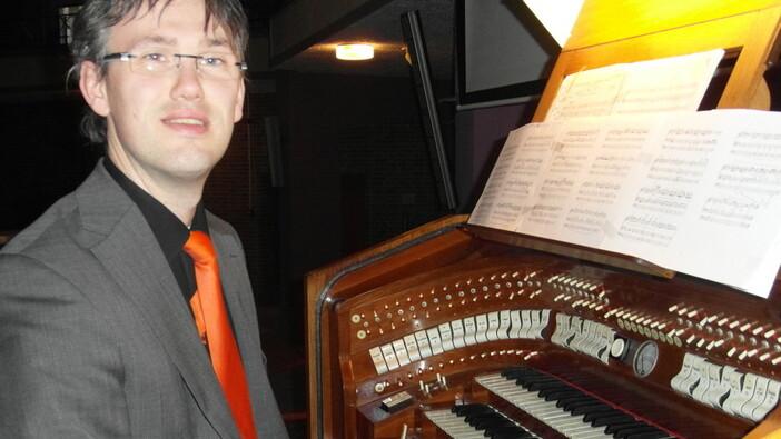 Afbeelding van aflevering: De Populaire orgelbespeling van zaterdag 12 januari