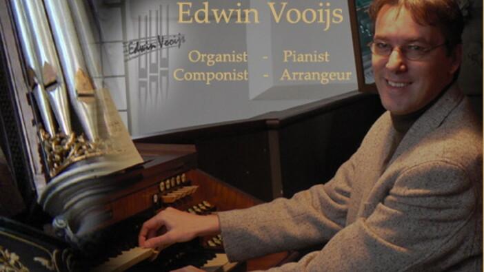 Afbeelding van aflevering: De Populaire orgelbespeling van zaterdag 19 januari