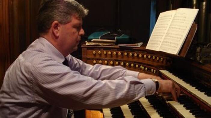 Afbeelding van aflevering: De Populaire orgelbespeling van zaterdag 26 januari