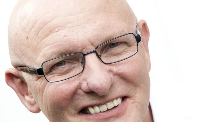 Afbeelding van aflevering: Wim Grandia