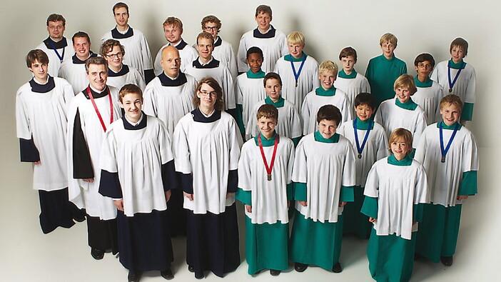Afbeelding van aflevering: Songs of Praise van zondag 27 januari