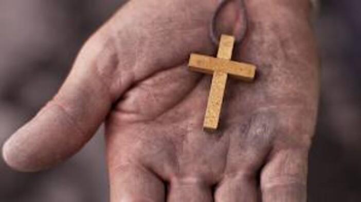 Afbeelding van aflevering: Nederland wordt steeds christelijker!