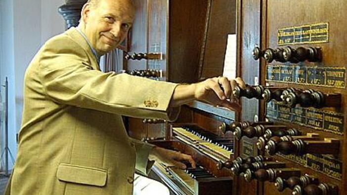 Afbeelding van aflevering: De Populaire orgelbespeling van zaterdag 16 februari