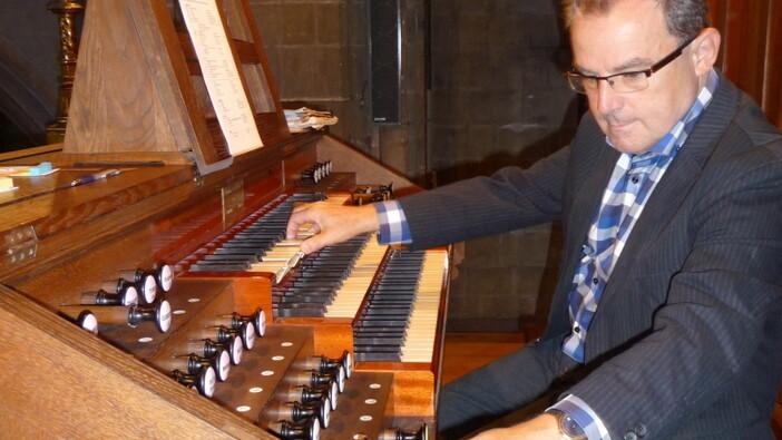 Afbeelding van aflevering: De Populaire orgelbespeling van zaterdag 23 februari