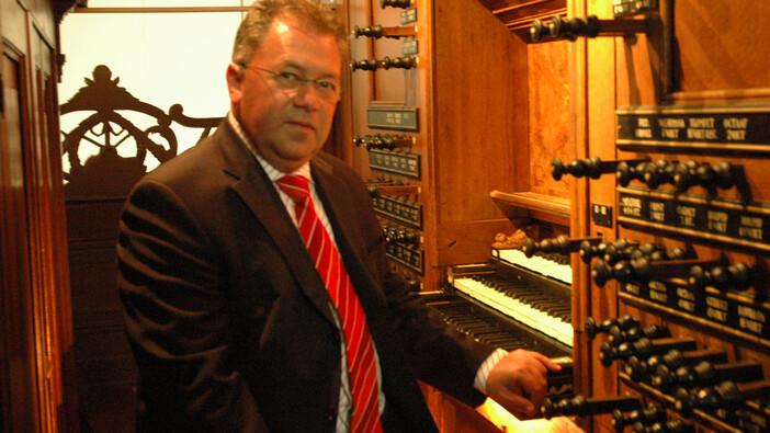 Afbeelding van aflevering: De Populaire orgelbespeling van zaterdag 2 maart