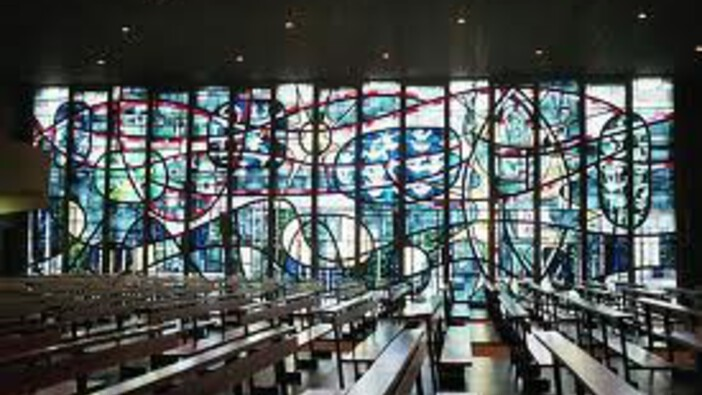 Afbeelding van aflevering: Van bolwerk naar open kerk: gereformeerde kerk vrijgemaakt
