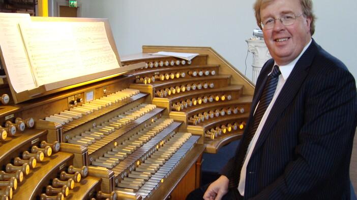 Afbeelding van aflevering: De populaire orgelbespeling van zaterdag 9 maart