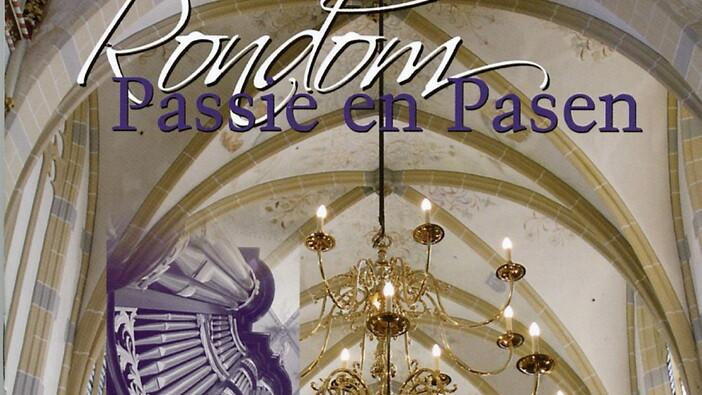 Afbeelding van aflevering: de Populaire orgelbespeling van zaterdag 30 maart