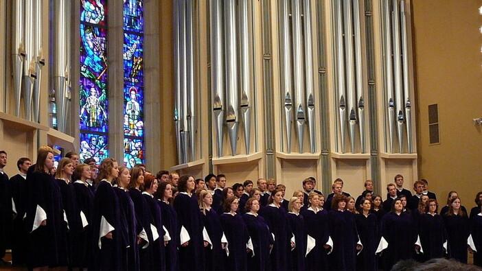 Afbeelding van aflevering: Songs of Praise van zondag 31 maart
