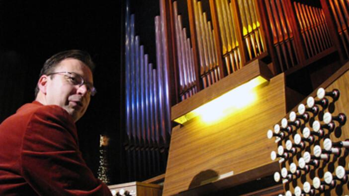 Afbeelding van aflevering: De Populaire Orgelbespeling van zaterdag 20 april