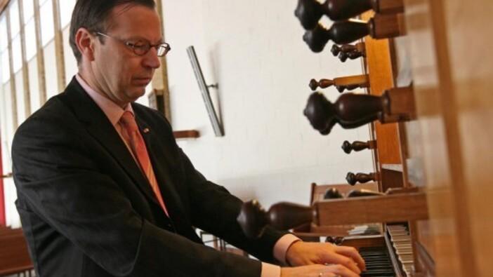 Afbeelding van aflevering: De Populaire orgelbespeling van zaterdag 4 mei