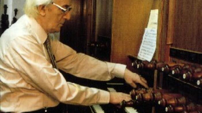 Afbeelding van aflevering: De populaire orgelbespeling van zaterdag 18 mei