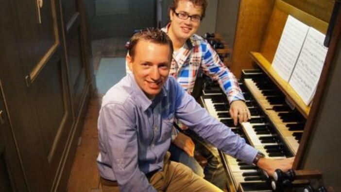 Afbeelding van aflevering: De Populaire orgelbespeling van zaterdag 8 juni