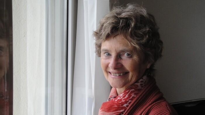 Afbeelding van aflevering: Janna van der Poll