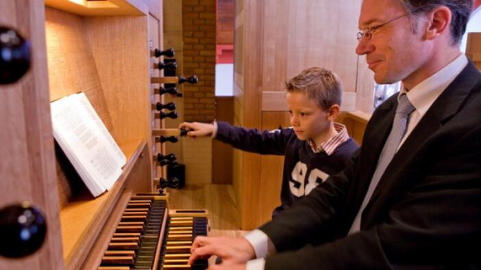 Afbeelding van aflevering: De Populaire orgelbespeling van zaterdag 15 juni