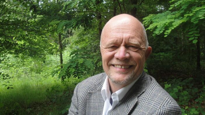 Afbeelding van aflevering: Henk Fonteyn