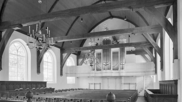 Afbeelding van aflevering: De Populaire orgelbesepling van zaterdag 27 juli