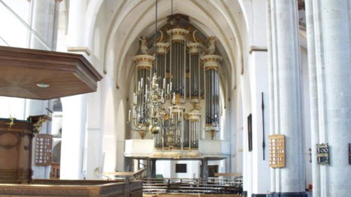 Afbeelding van aflevering: De Populaire orgelbespeling van zaterdag 3 augustus