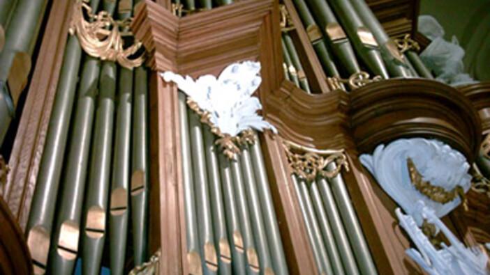 Afbeelding van aflevering: De Populaire orgelbespeling van zaterdag 10 augustus
