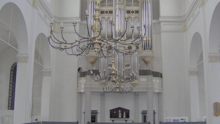 Afbeelding van aflevering: De Populaire orgelbespeling van zaterdag 31 augustus