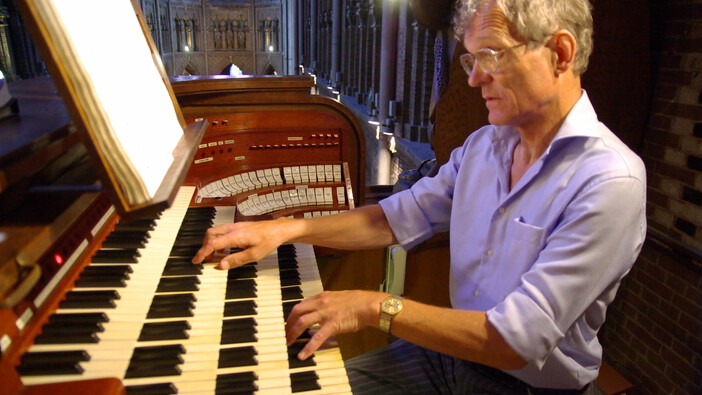 Afbeelding van aflevering: De Populaire orgelbespeling van zaterdag 5 oktober