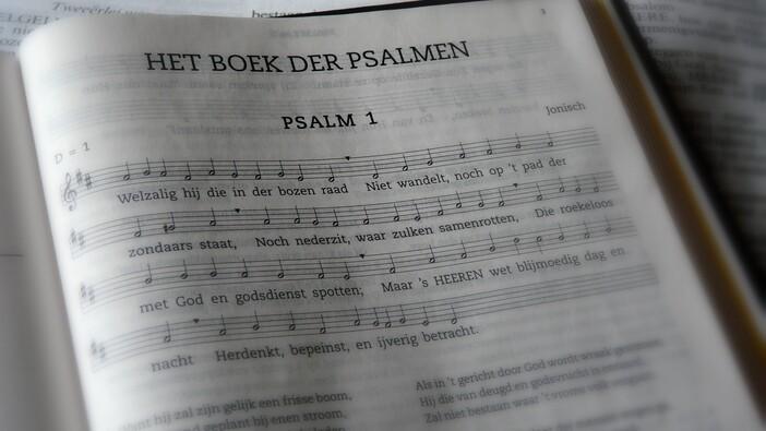 Afbeelding van aflevering: Song of Praise van zondag 27 oktober