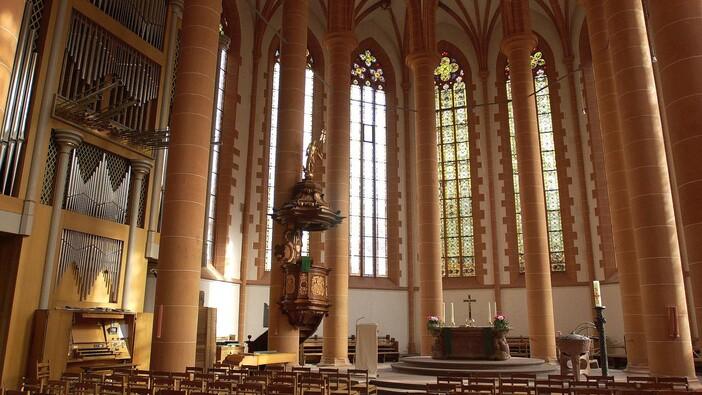 Afbeelding van aflevering: De Populaire orgelbespeling van zaterdag 9 november