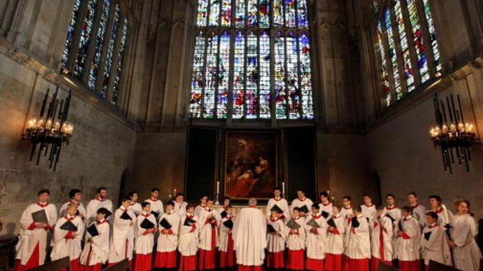 Afbeelding van aflevering: Songs of Praise van zondag 21 oktober