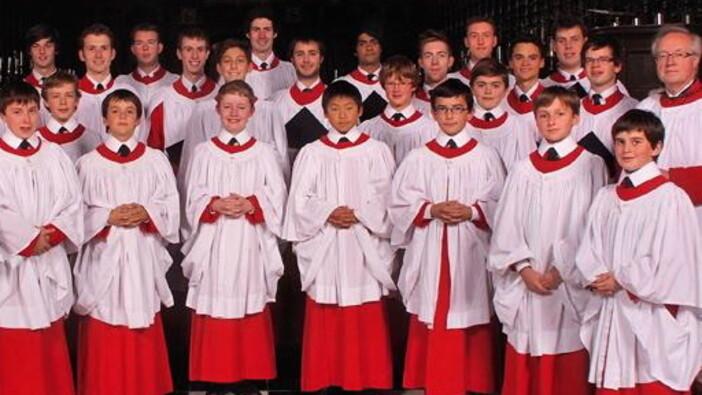 Afbeelding van aflevering: Songs of Praise van zondag 8 september