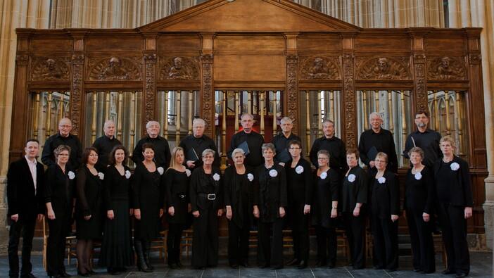 Afbeelding van aflevering: Songs of Praise van zondag 13 oktober
