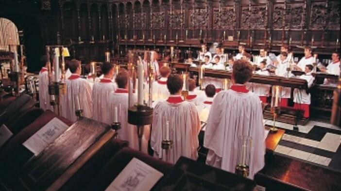 Afbeelding van aflevering: Songs of Praise van zondag 20 oktober