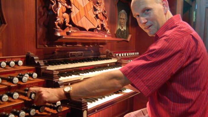 Afbeelding van aflevering: De Populaire orgelbespeling van zaterdag 21 december 2012