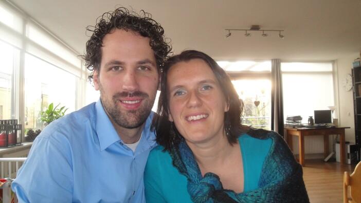 Afbeelding van aflevering: Arjen en Annemarie ten Brinke