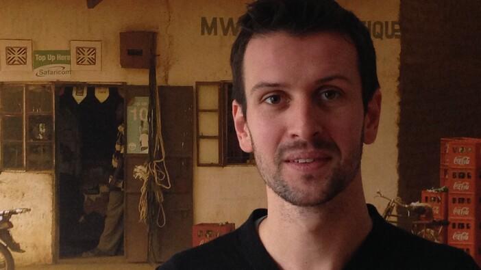 Afbeelding van aflevering: Matthijs Westerkamp