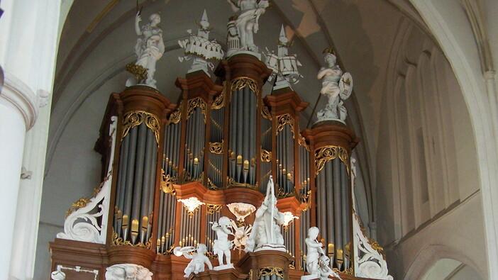 Afbeelding van aflevering: De populaire orgelbespeling van zaterdag 29 december