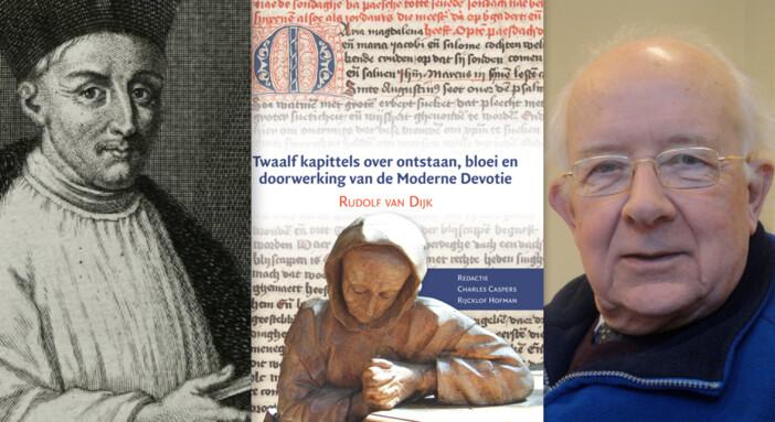 Afbeelding van aflevering: Rudolf van Dijk & De Moderne Devotie (2)