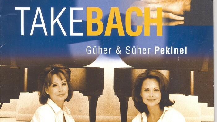 Afbeelding van aflevering: Jacques Loussier Trio & Guher en Suher Pekinel & Bach