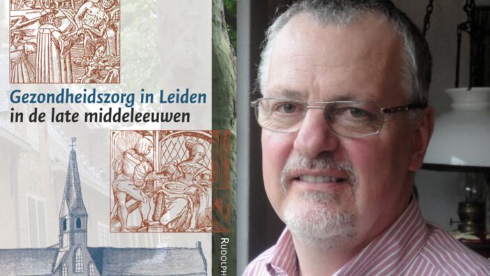 Afbeelding van aflevering: Rudolph Ladan & De geneeskundige zorg in Leiden van 1400-1600