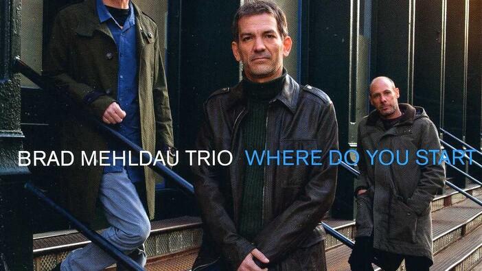Afbeelding van aflevering: Brad Mehldau Trio & teksten van o.a. Augustinus