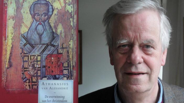 Afbeelding van aflevering: Eginhard Meijering & Athanasius